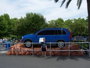 full size car