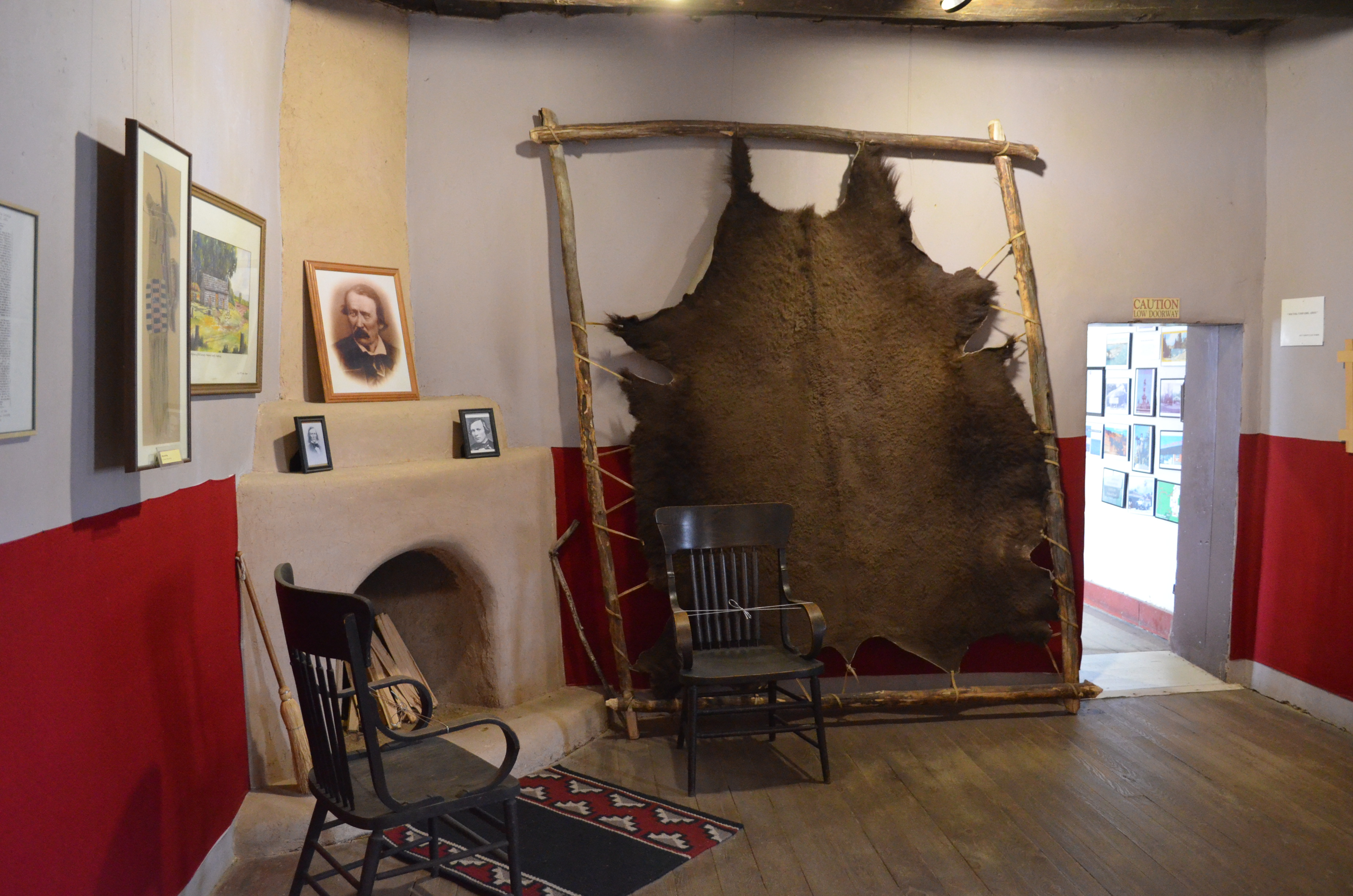 Kit Carson Home And Museum Jimbo 39 S Journeys